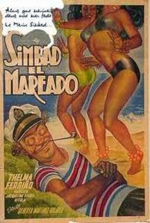 Tin Tan: Simbad el Mareado – DVDRIP LATINO
