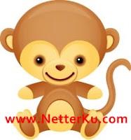 Gambar atau Lambang untuk Shio Monyet   Berita Informasi Terbaru dan Terkini