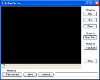 تحميل برنامج تقطيع الفيديو video cutter download
