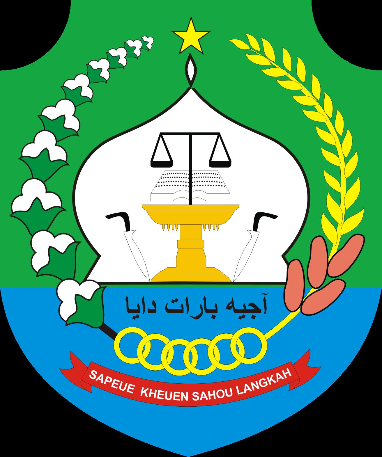 Hasil Quick Count Pilkada Blangpidie Kabupaten Aceh Barat Daya