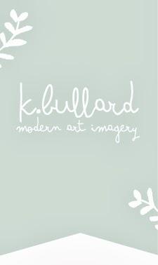 K. BULLARD MODERN ART IMAGERY