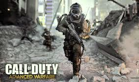Best PC game Call of Duty Advanced warfare PC requirement needs 6GB of RAM