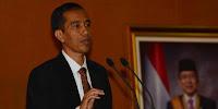 Foto Jokowi Gubernur  DKI Jakarta