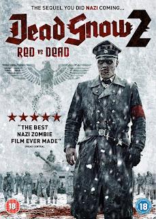 Dead Snow 2: Red vs. Dead (2014) – ผีหิมะ กัดกระชากโหด ภาค 2 [บรรยายไทย]