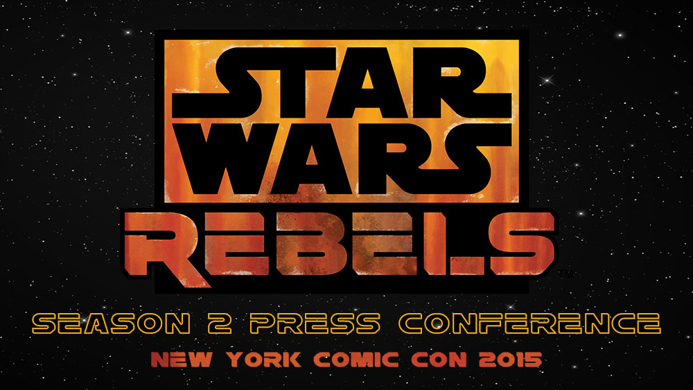 Star Wars Rebels season 2 spoilers info