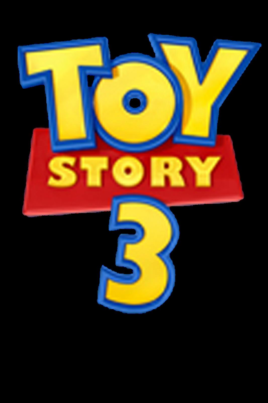 Logotípos de Toy Story para personalizar - Imagui