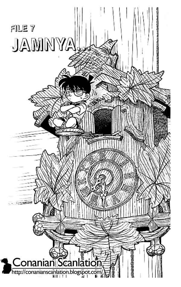 Dilarang COPAS - situs resmi www.mangacanblog.com - Komik detective conan 167 - jamnya 168 Indonesia detective conan 167 - jamnya Terbaru |Baca Manga Komik Indonesia|Mangacan