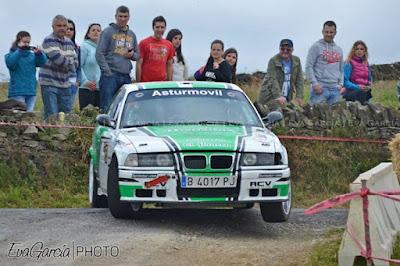 I RallySprint de La Espina