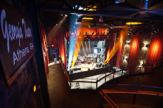 Greorgia Theatre - Athens, GA