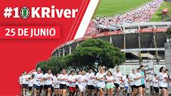 La Maratón de River 2017