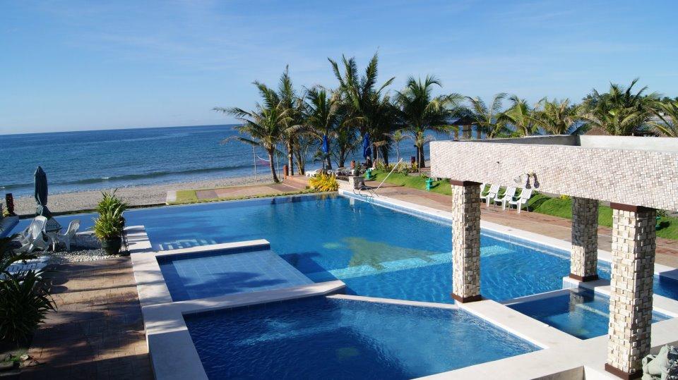 Pamarta Bali Beach Resort Discover Bataan