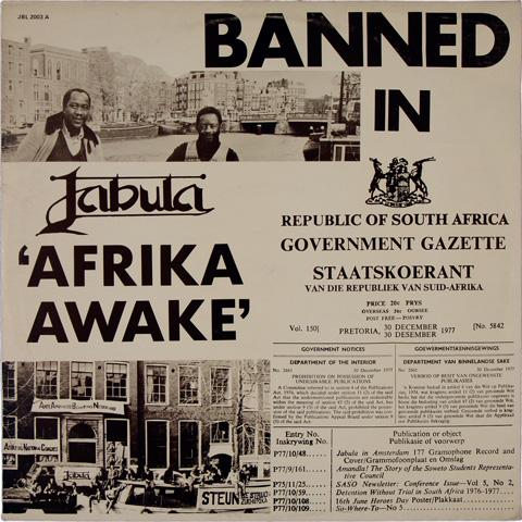 Jabula Afrika Awake