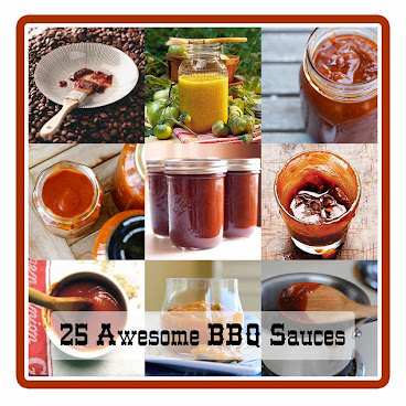 Father's Day BBQ sauces