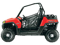 2012 Polaris Ranger RZR 800 ATV pictures 2