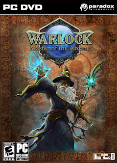 Download Game Warlock Master of the Arcane Full version
