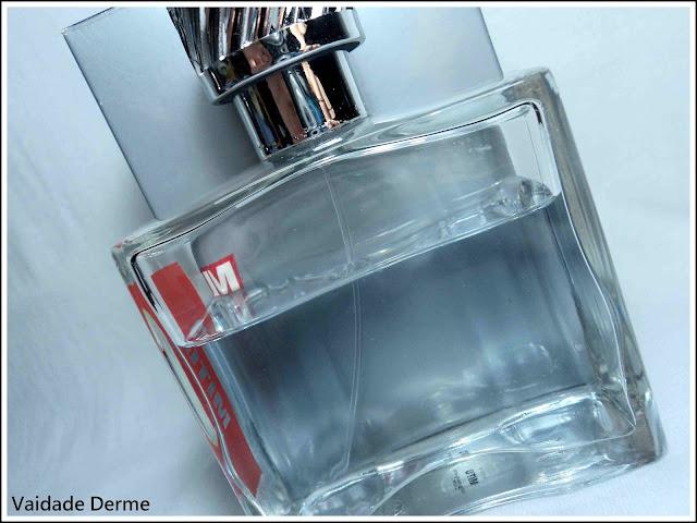 Colônia Desodorante Mito da Avon