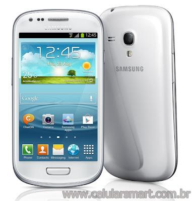 Galaxy S3 Mini e bom?