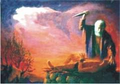 Sejarah Kisah Nabi Ismail AS