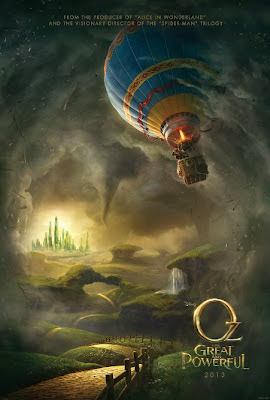 Oz: The Great and Powerful disney