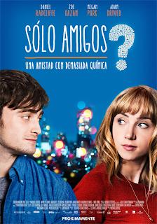 Ver Película ¿Sólo Amigos? / Amigos de más / What If  Online Gratis (2013)