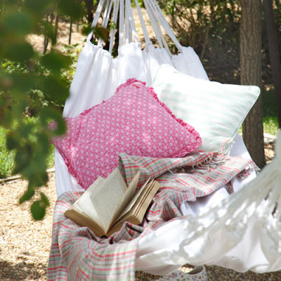 gorgeous outdoor hammock8