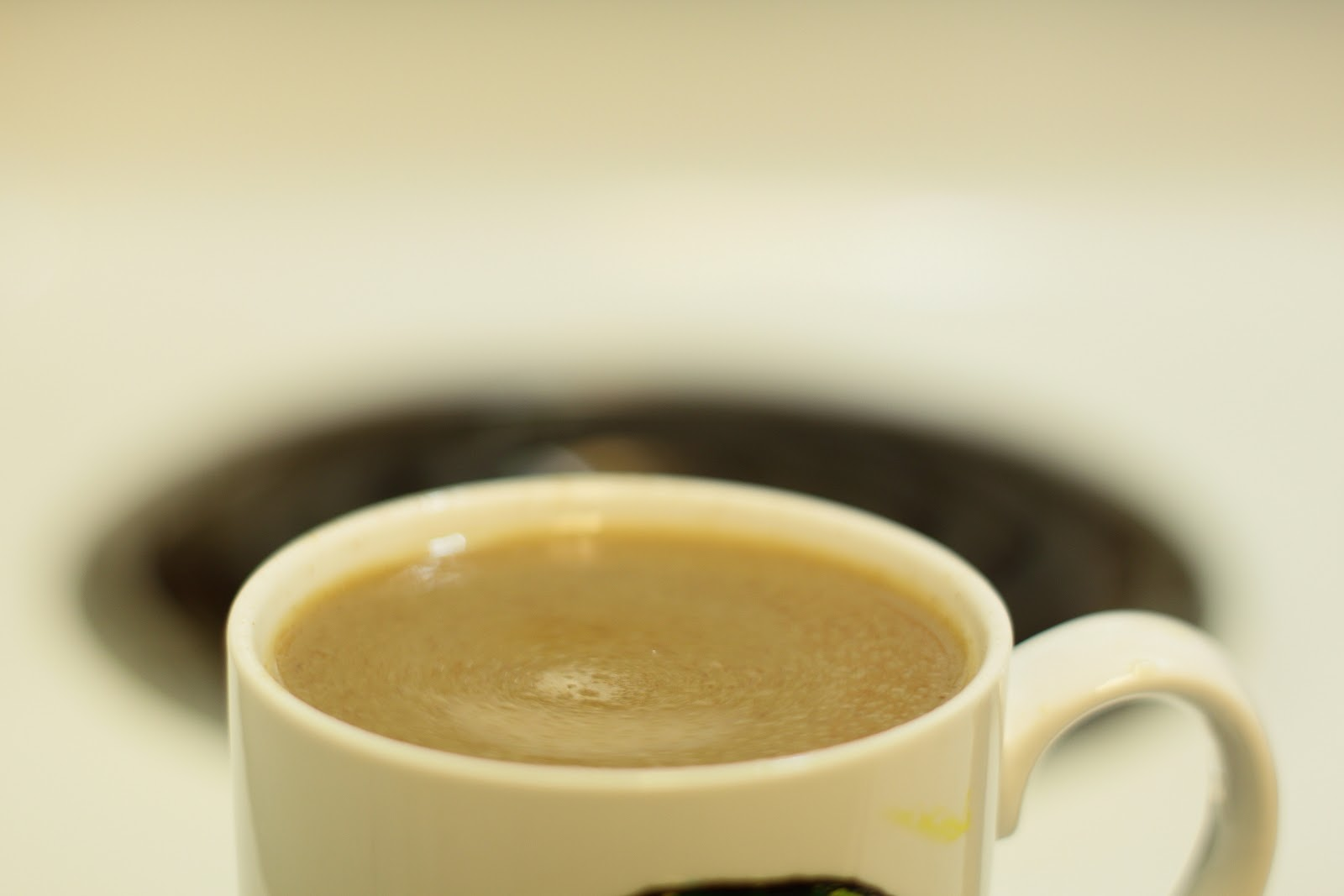 coffee, A Day in the Life, Photo-A-Day April 2015, Day 7, by Lisa Miller