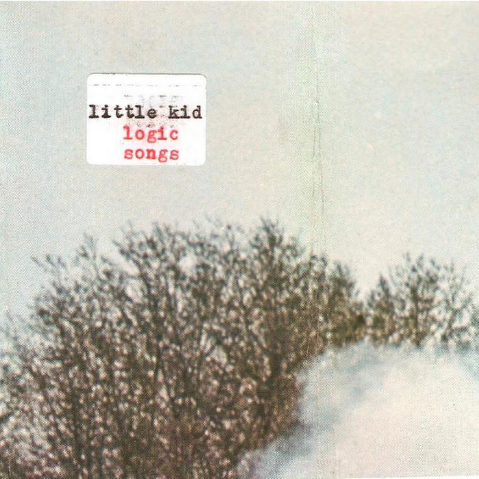 Little Kid - Logic Songs (2011)