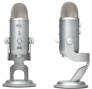 Blue Yeti Condenser Microphone