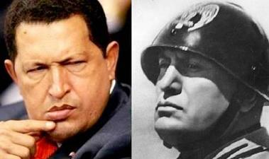 The Masonic Hugo Chavez and his Narco-Terrorist State: