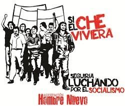 Si el Che viviera