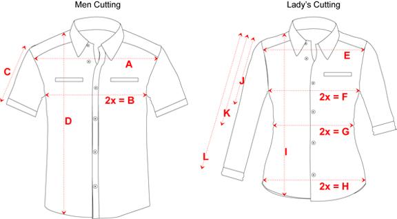 Uniform Size Measurement Guide