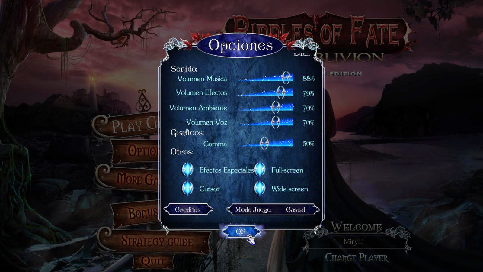 Riddles of fate into oblivion - edición de coleccionista