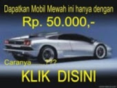 Mobil Rp. 50.000,-   ???