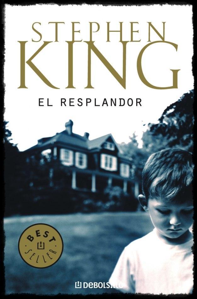 Stephen King El resplandor libro