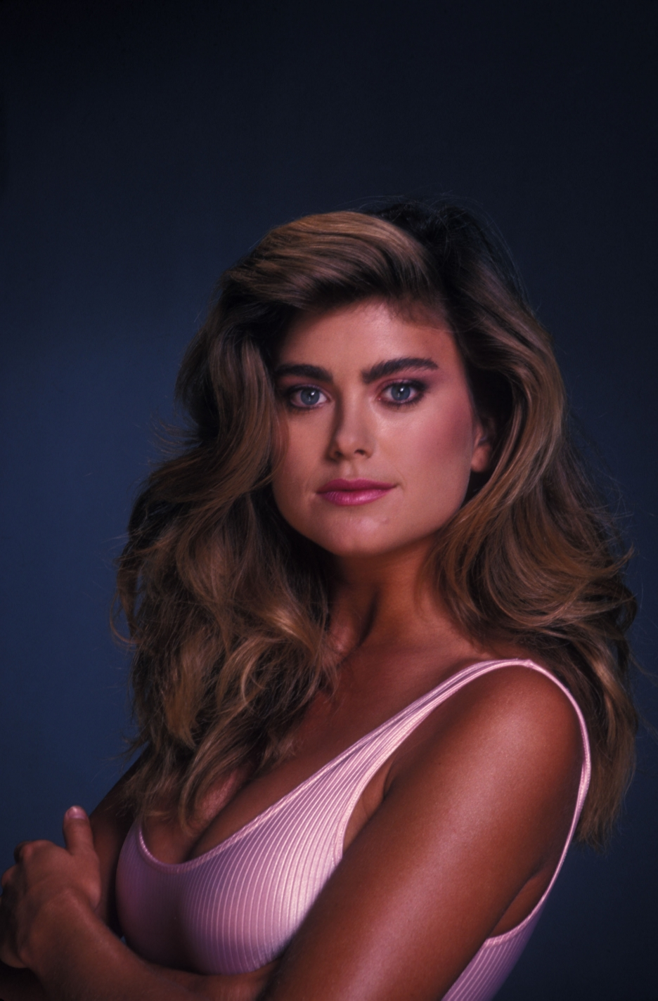 Kathy ireland and other models nude