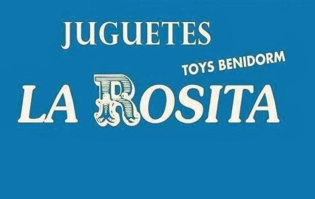 Disfraces La Rosita