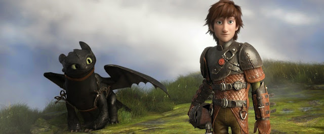 How to Train Your Dragon 2 movie still