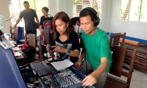 Project: FIRST RESPONSE RADIO FOR DISASTERS