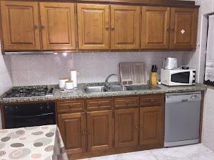 Cozinha do T3