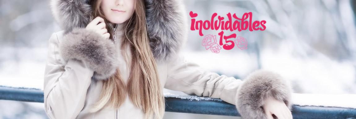 """INOLVIDABLES 15"""