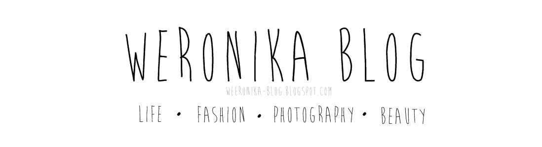 Weronika Blog