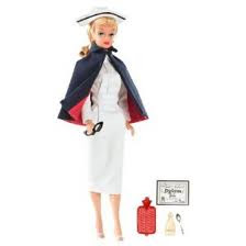 Vintage Barbie Dolls Character