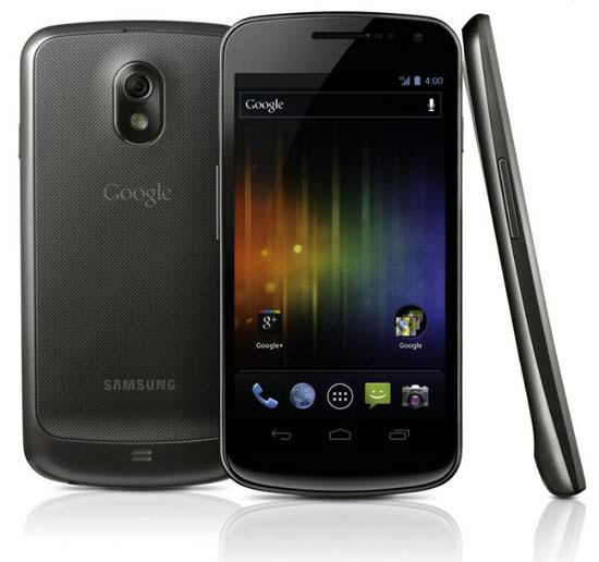 Price of samsung galaxy nexus in uk