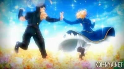 Fate/Zero: Onegai! Einzbern Soudanshitsu