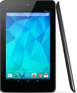Google Nexus 7 32 GB WiFi Tablet