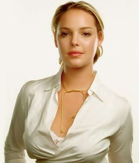 Katherine Heigl Hot Wallpapers