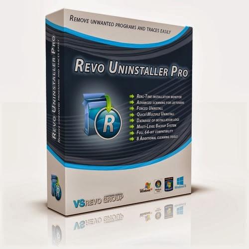 Revo Uninstaller Pro 4.3.0 Crack + Keygen Full Torrent (2020)
