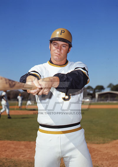 1971 Dick Sharon (made the majors with other clubs)