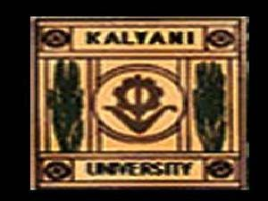 Kalyani University Exam Routine 2015