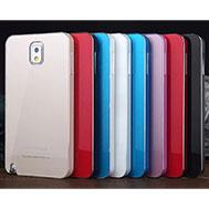 เคส-Note-3-Samsung-Galaxy-Note-3-รุ่น-เคส-Note-3-สไตล์เฟรมอลูมิเนียม+หลังอคริลิค-ของแท้แบรนด์ลูฟี่-กันกระแทก-น้ำหนักเบา
